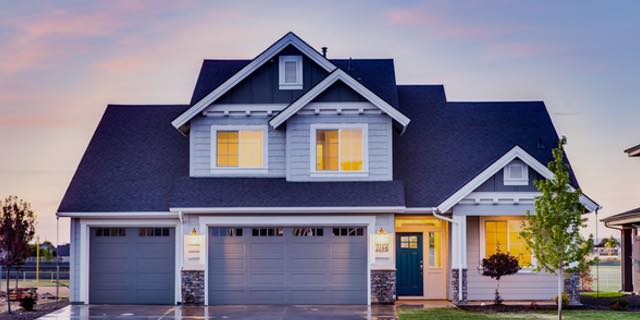 Wealth Creation - Investing in Property